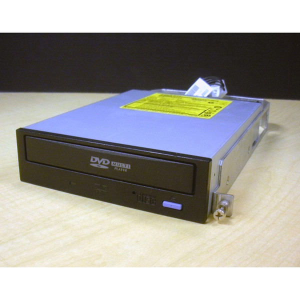 IBM 2635-701X SCSI AUTO DOCKING DVD DRIVE VIA FLAGSHIP TECH