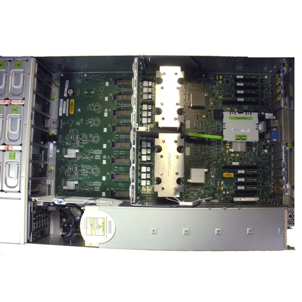 SUN ORACLE 7300799 7302920 SPARC T5-2 DUAL 16-CORE 3.6GHZ SYSTEM BOARD via Flagship Tech