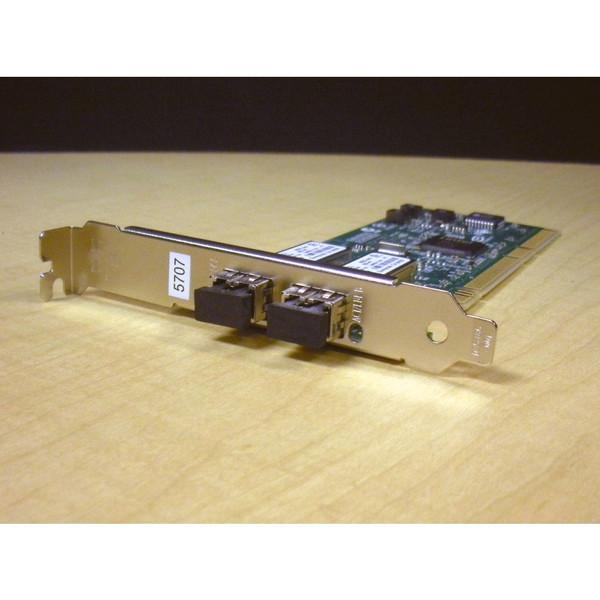 IBM 5707-91xx Dual-Port Gigabit PCI-X Ethernet via Flagship Tech