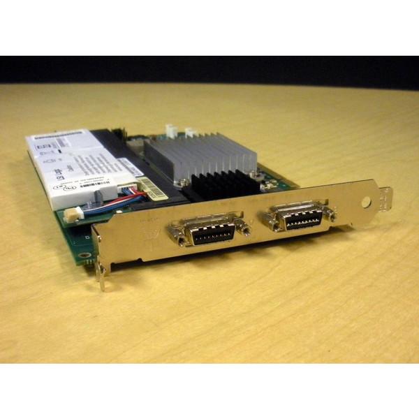 IBM 39R8852 MEGARAID 8480 SAS PCIE CONTROL VIA FLAGSHIP TECH