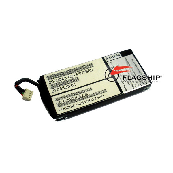 Sun 370-5533 Li-ion Battery for XTA3310 Controller