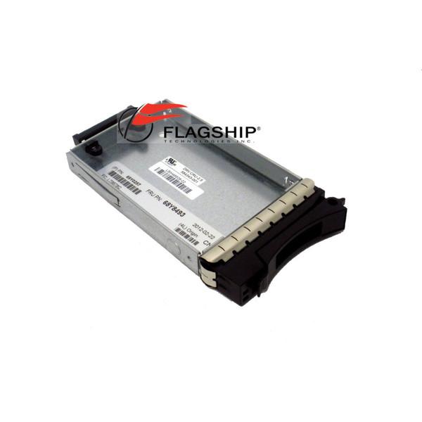 IBM 68Y8493 Disk Filler Small Form Factor 69Y0257 via Flagship Tech