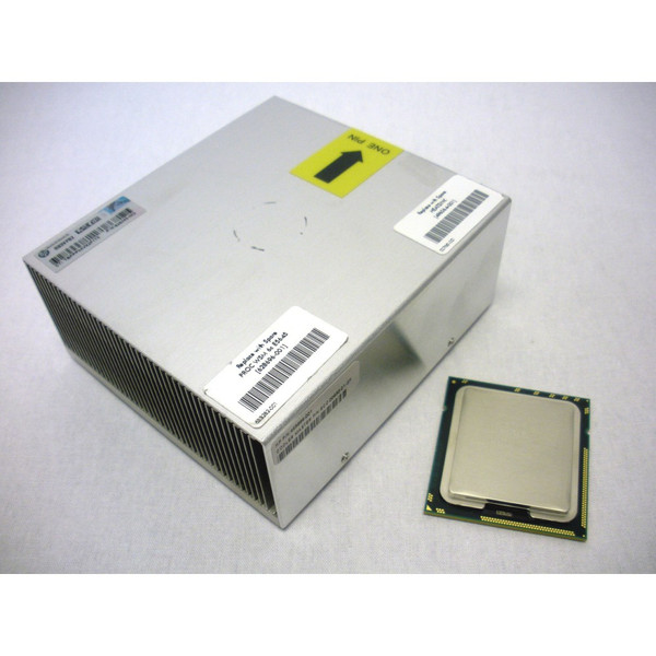 HP 633420-L21 628696-001 E5645 6C 2.4GHz/12MB Processor Kit for DL380 G7 via Flagship Tech