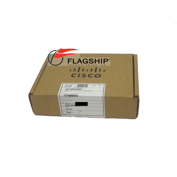 Cisco Aironet AIR-PWRINJ4 PoE Power Injector 1140 1260 2600 3500 3600 Series New via Flagship Tech