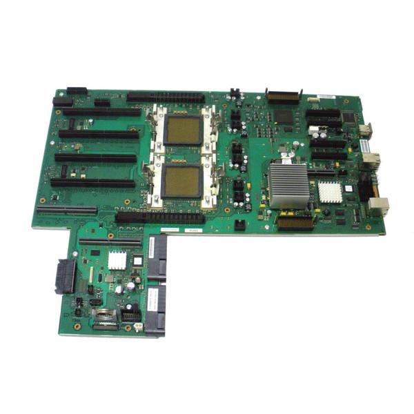 IBM 74Y2371 System Backplane Dual Processor 46K7505 via Flagship Tech