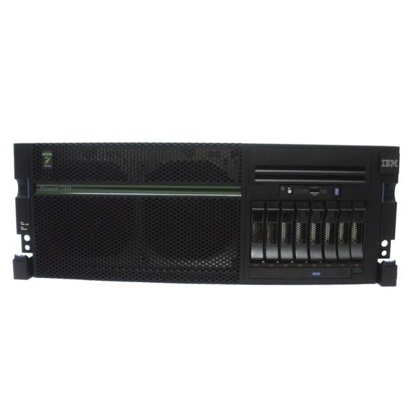 Genuine IBM 8205-E6B Power7 740 4-Core System 16GB Memory via Flagship Tech
