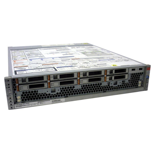 Oracle Zfs Storage Zs3 2 Dandk Organizer