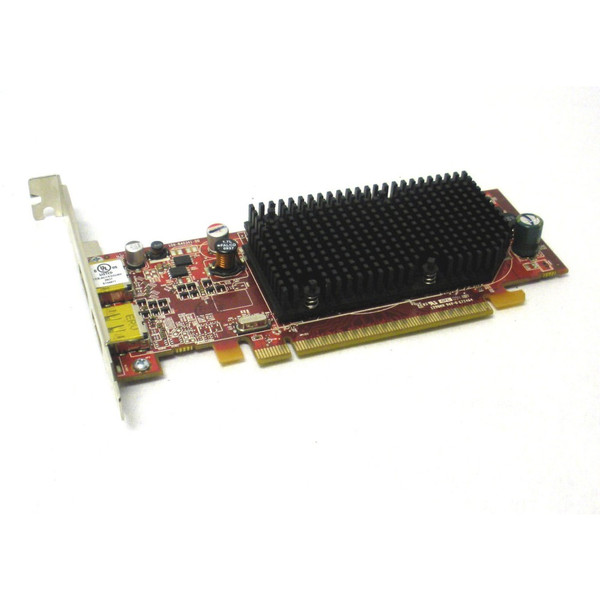 Dell 7CJHP ATi FireMv 2260 PCIe 256MB Video Card via Flagship Tech