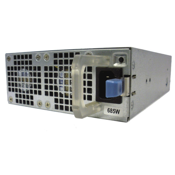 Dell WPVG2 Power Supply 685 Watt 80 Plus Gold for PRECISION T5610 via Flagship Tech
