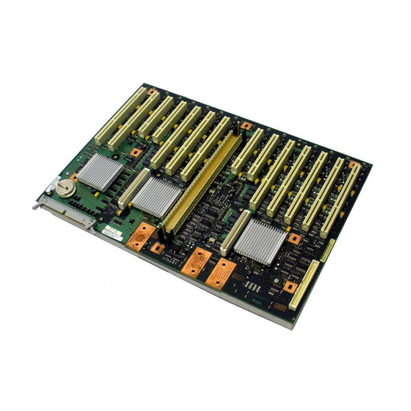 IBM 04N6697 IO Drawer Secondary Backplane 7026-6H0 7026-6H1 7026-H80 7026-6M1 via Flagship Tech