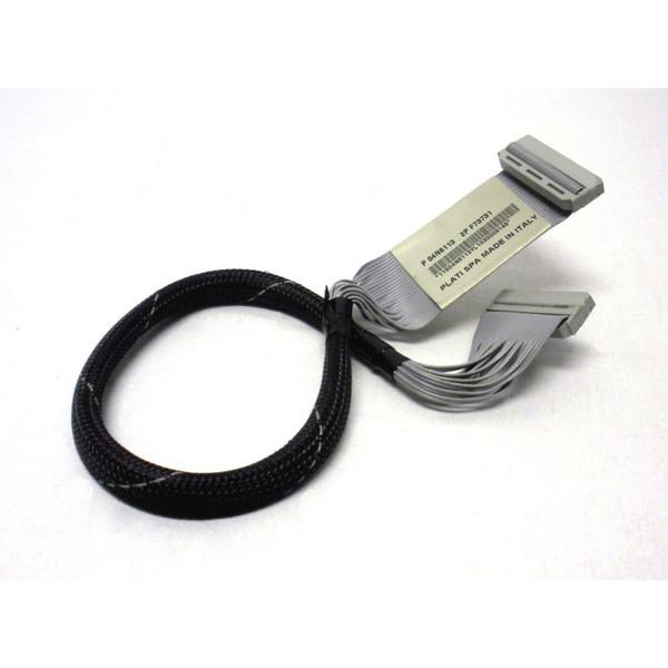 IBM 04N6113 Operator Panel Cable 9406 7025 7025-6F1 7025-6F0 7025-F80 via Flagship Tech
