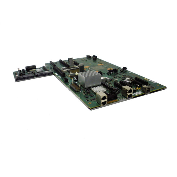 Genuine IBM 00E0877 System Backplane Single Processor for P720 8202-E4B via Flagship Tech