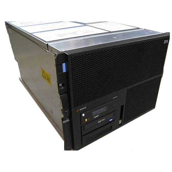 IBM 7038-6M2 eServer pSeries 650 Used via Flagship Tech
