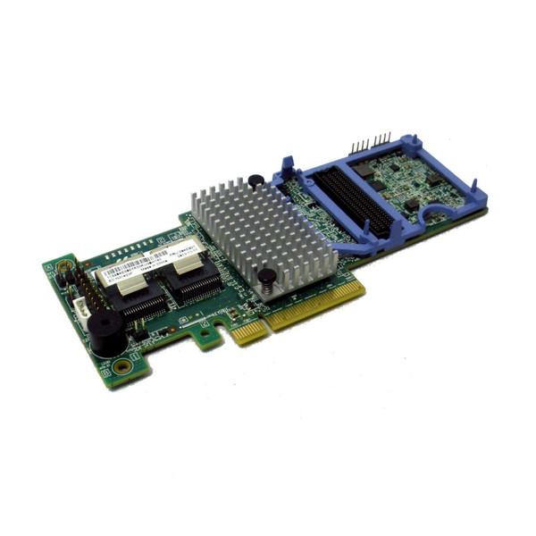 IBM 00AE807 ServeRAID M5110 SAS SATA PCIe RAID Controller via Flagship Tech