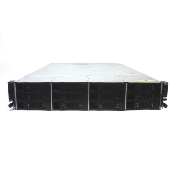 IBM 7158-AC1 X3630 M4 Server via Flagship Tech