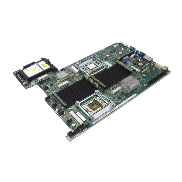 IBM 69Y5082 X3650M3 or X3550M3 System Board 69Y5698 via Flagship Tech