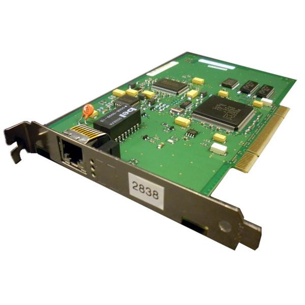 IBM 23L4293 2838-9406 21H5460 10/100Mbps PCI Ethernet IOA via Flagship Tech