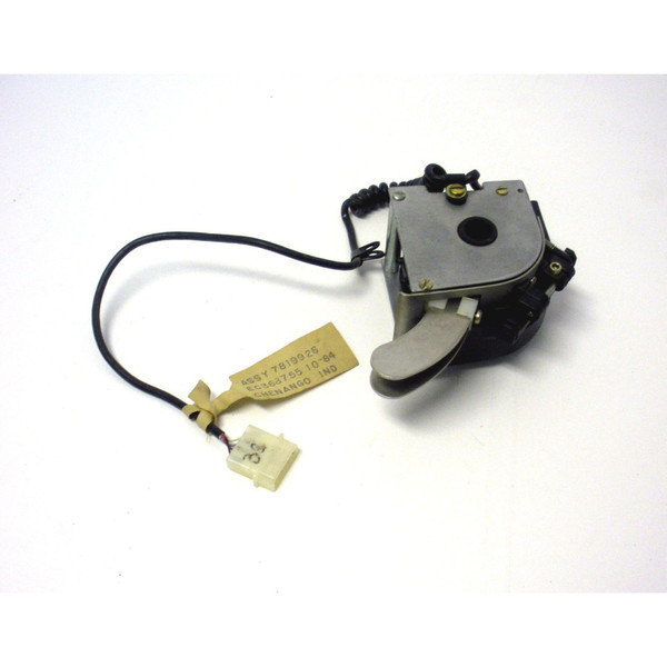 IBM 7819267 3262 5262 LH Tractor w/Sensor Printer Parts via Flagship Tech