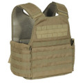 Lightweight Tactical Plate Carrier, Voodoo