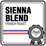Sienna Blend - FRENCH Roast