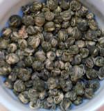 Hē Chá Jasmine White Tea Pearls - 1.5 oz Retail Pouch