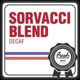 DECAF Sorvacci Blend