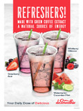 Dr. Smoothie Refreshers - 46 oz Bottle