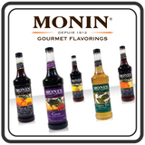 Monin Tea Concentrates - 750 ml