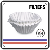 Bunn Paper Coffee Filters