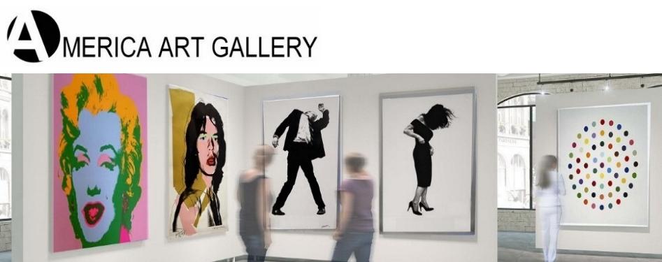 America Art Gallery