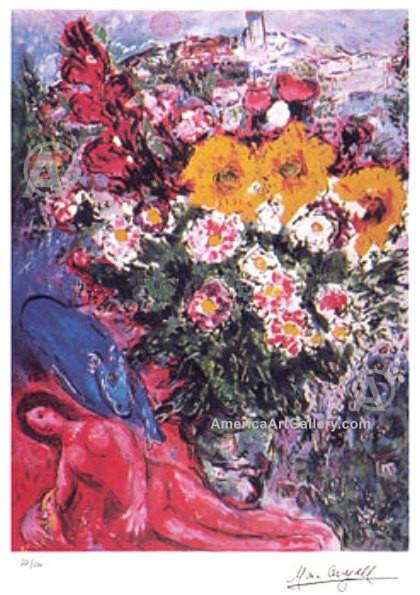 Chagall nude Nude Photos 37