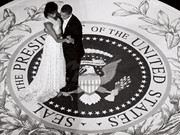 Barack And Michelles Dance 2 '