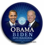 Fab Barack Obama Presidential Collectible Button -4
