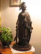 Fabulous Statue Of Freedom Bronze Sculpture Statue