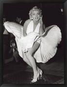 Marilyn Monroe - Seven Year Itch, c.1954 - Matthew Zimmerman