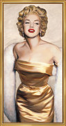 Marilyn Monroe - Diva - Will Richmond