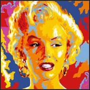 Marilyn Monroe  Vladimir Gorsky