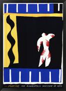 Jazz: The Clown - Henri Matisse