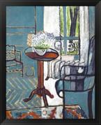 The Window - Henri Matisse