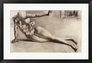 The City of Drawers, c.1936 - Salvador Dali