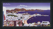 Mykonos Panorama - Thomas McKnight