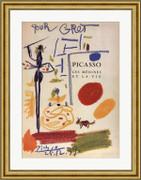 Menines Et La Vie - Pablo Picasso