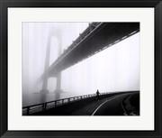 Verrazano Bridge - Henri Silberman