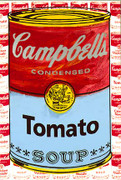 Beautiful Steve Kaufman Campbell'S Soup Can I