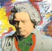 Dynamic Steve Kaufman Beethoven State Ii (Silver)