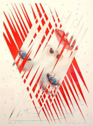Great James Rosenquist, Ice Point, 1983