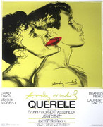 Beautiful Warhol Querelle Green