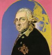 Dynamic Warhol Friedrich der Grosse (lg)