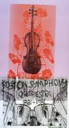 FAB! Rauschenberg Boston Symphony Orchestra