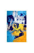 Bobby Hill John Lennon Pencil signed artist's proof Giclee Art Print